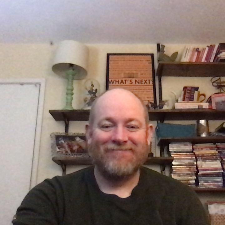 Josh Clixby's Profile Photo