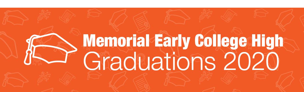 MECHS Graduation Banner