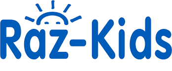 RazKids Logo