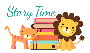 Shasta Public Library Story Time Schedule