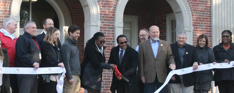 Edison Celebrates the Completion of Renovation Projects Featured Photo