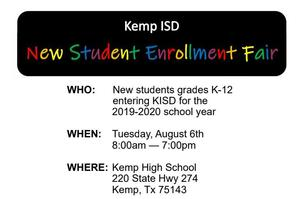 Kemp ISD
