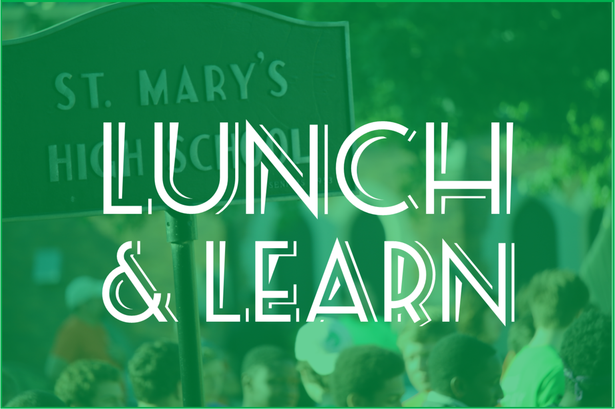 Lunch and Learn Virtual Meeting