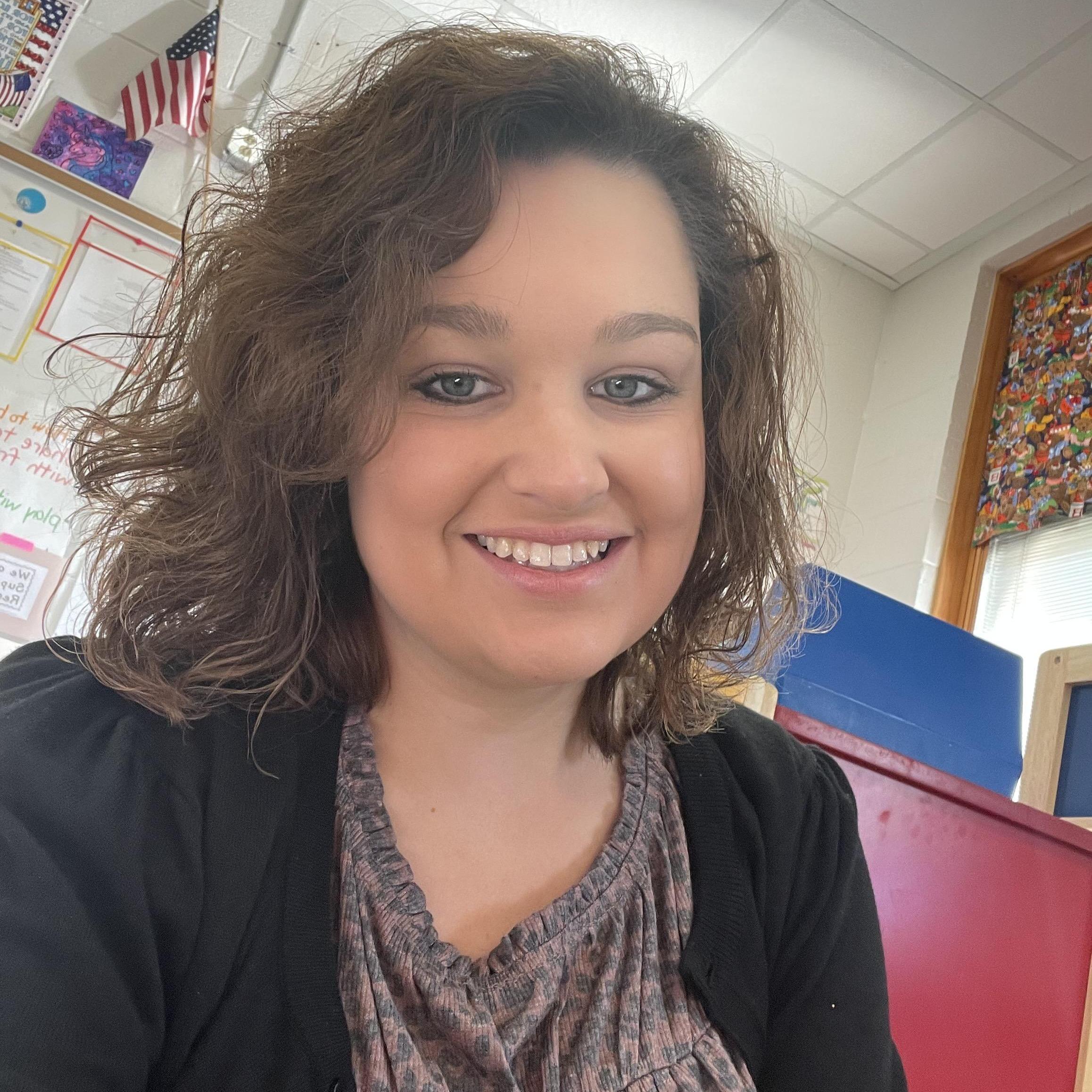 Haley Short's Profile Photo
