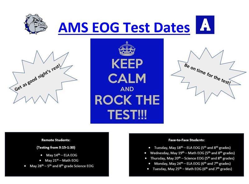 EOG Schedule Featured Photo