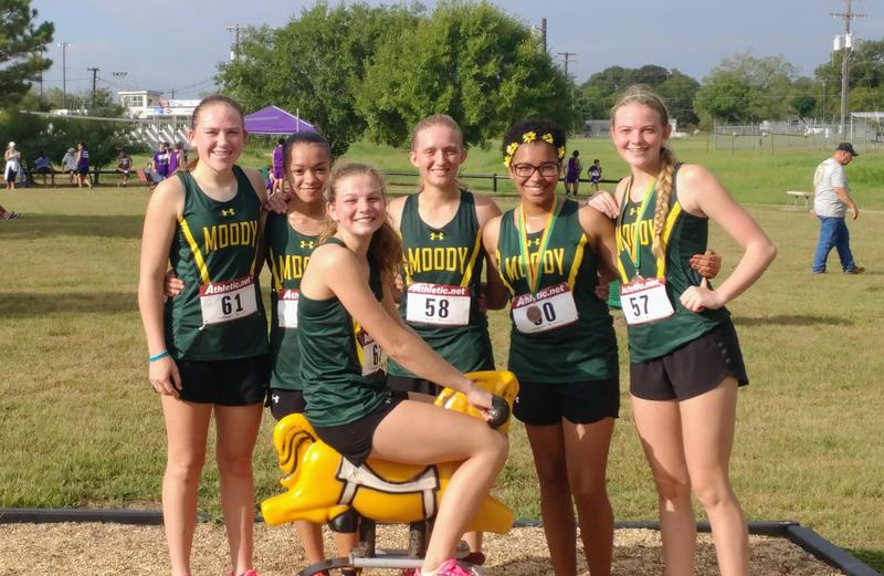 CC Ladies Take Second at Small School Showdown in Lexington Featured Photo