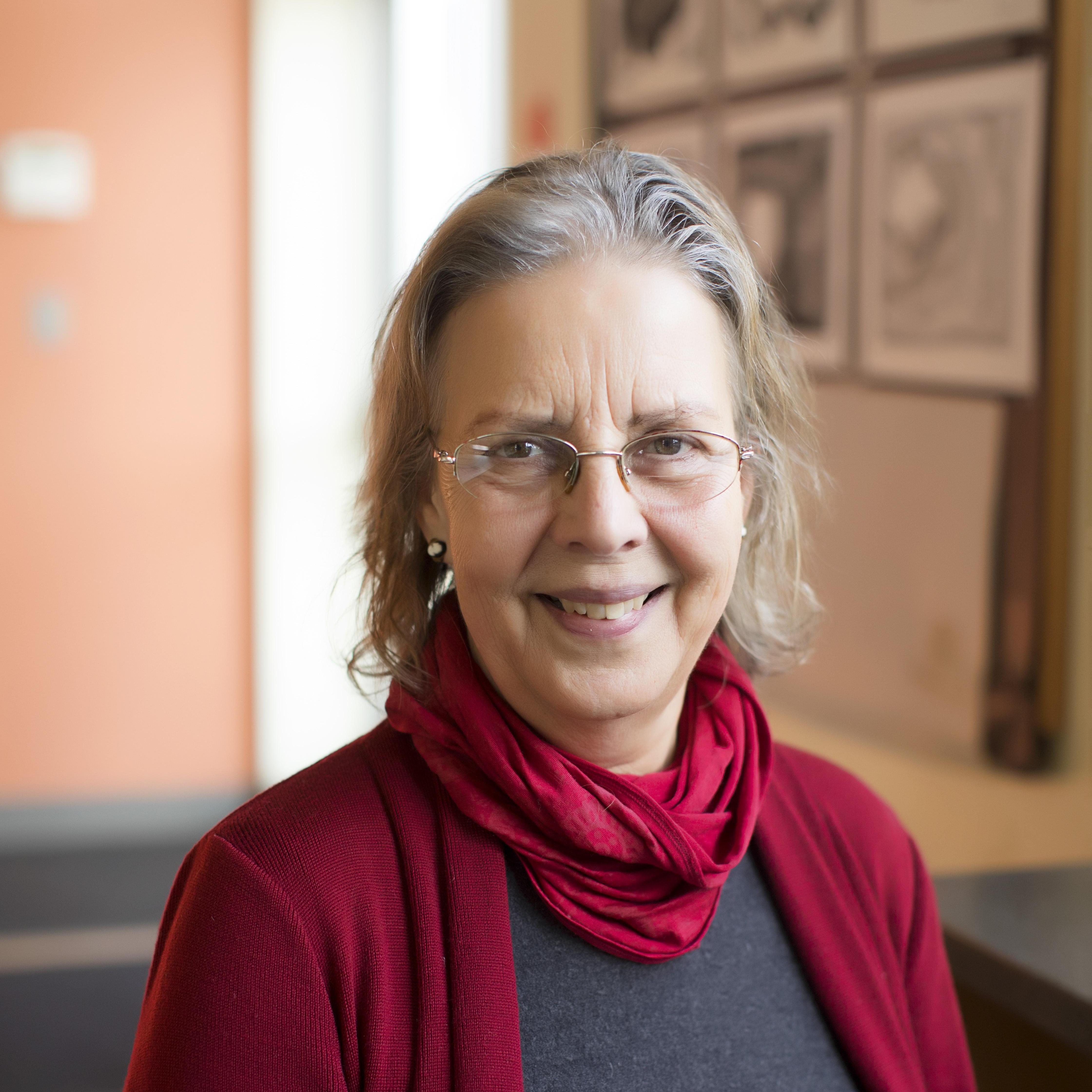 Margarete Walsh's Profile Photo