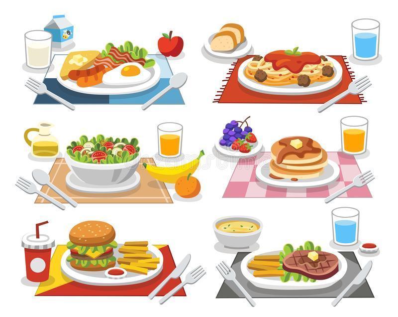 Lunch Menu Featured Photo