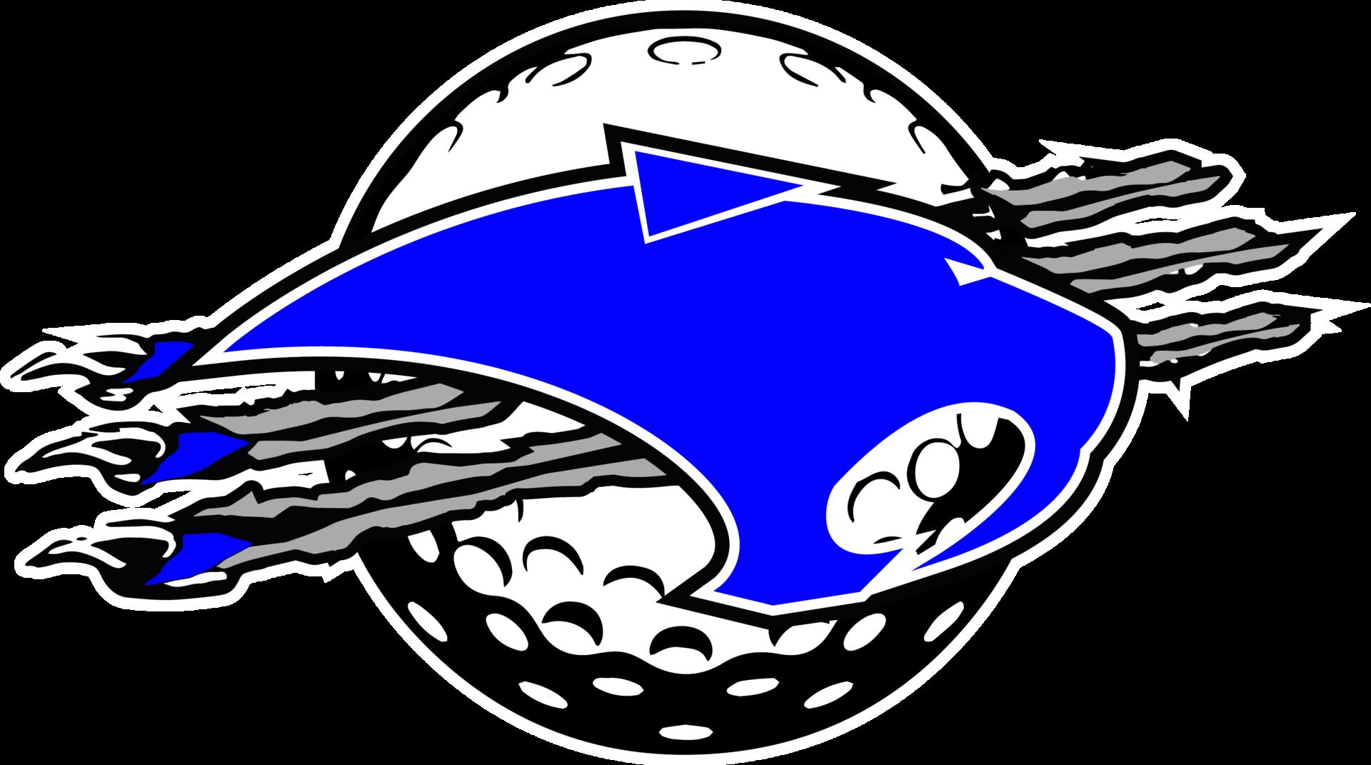 vela golf Logo