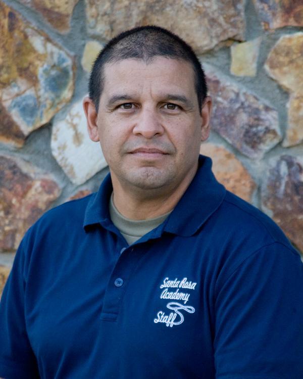 Coach Julio Rodriguez