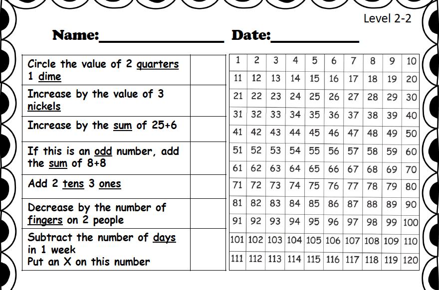 TuesdayMath