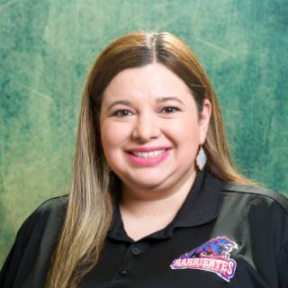 Erika Palacios's Profile Photo