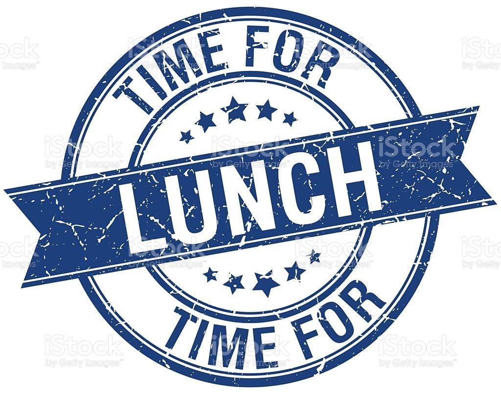 time 4 lunch