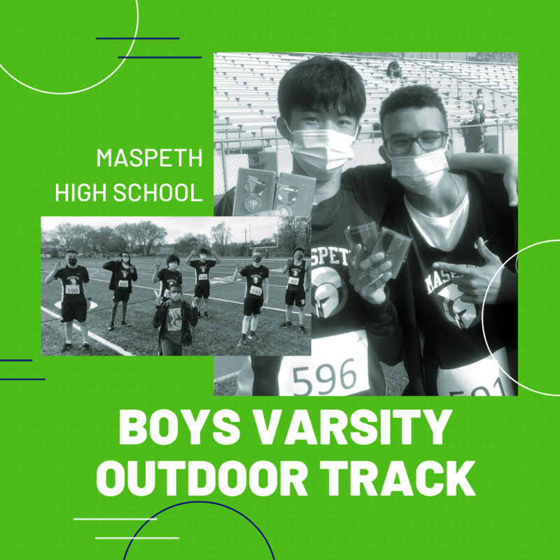 Boys Varsity Outdoor Track
