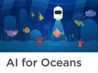 Code-Al for Oceans