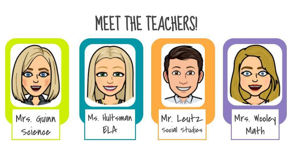 Lockhart Teachers
