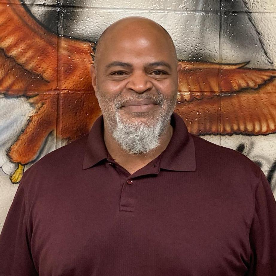 Leonard McDonald's Profile Photo