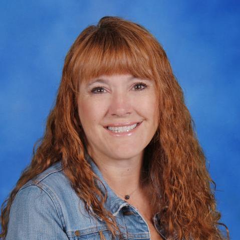 Tricia Shea's Profile Photo