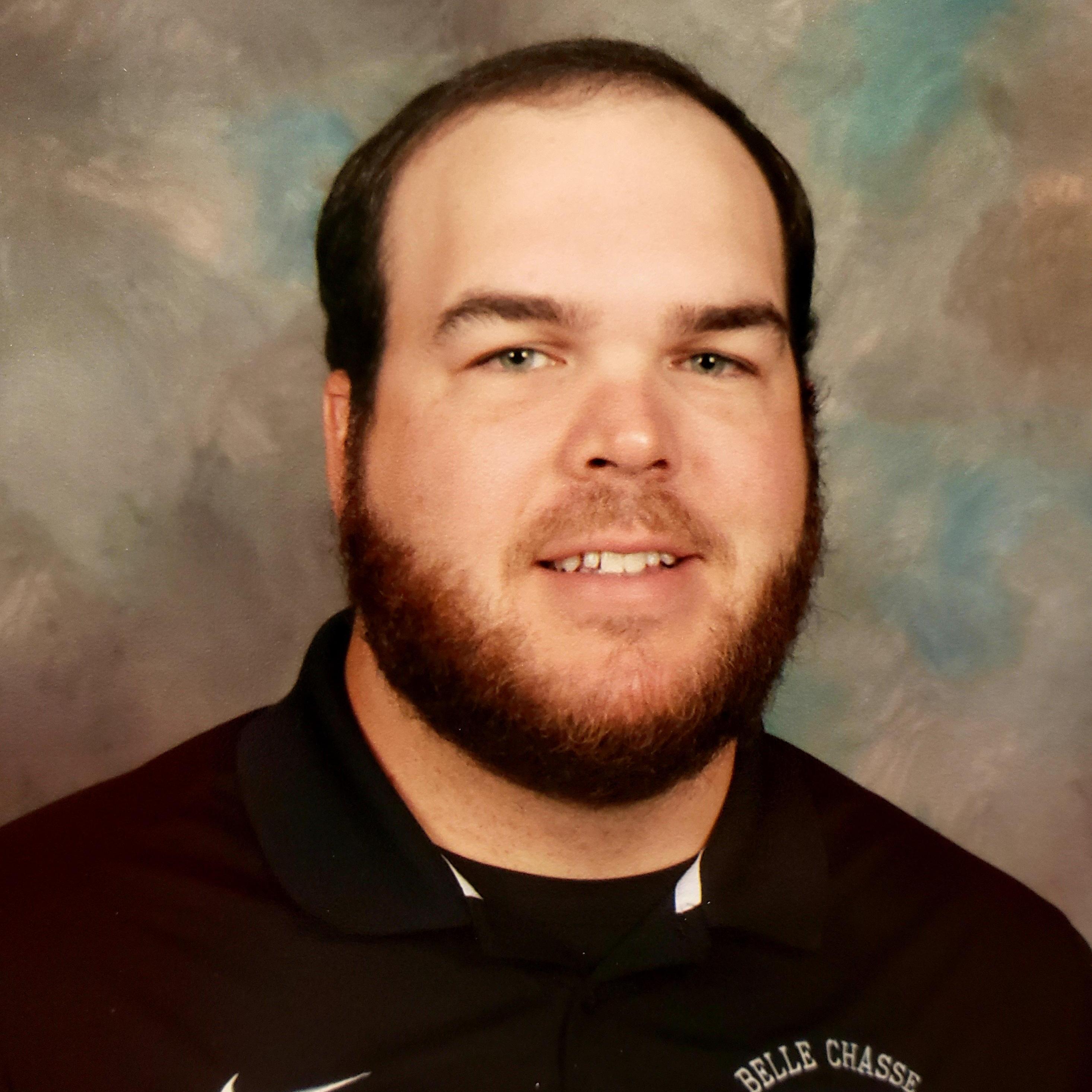 Josh Mire's Profile Photo