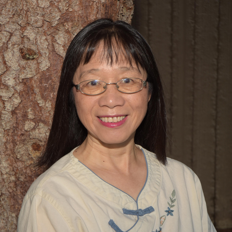 Li-Wen Hammer's Profile Photo