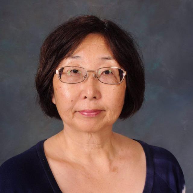 Catherine Izumi's Profile Photo