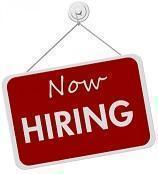 New 10/13/21 - Paraprofessional and Custodian Positions Featured Photo