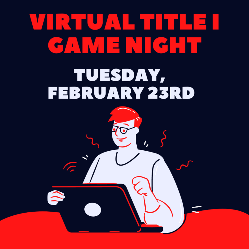 Virtual Title I Game Night Featured Photo