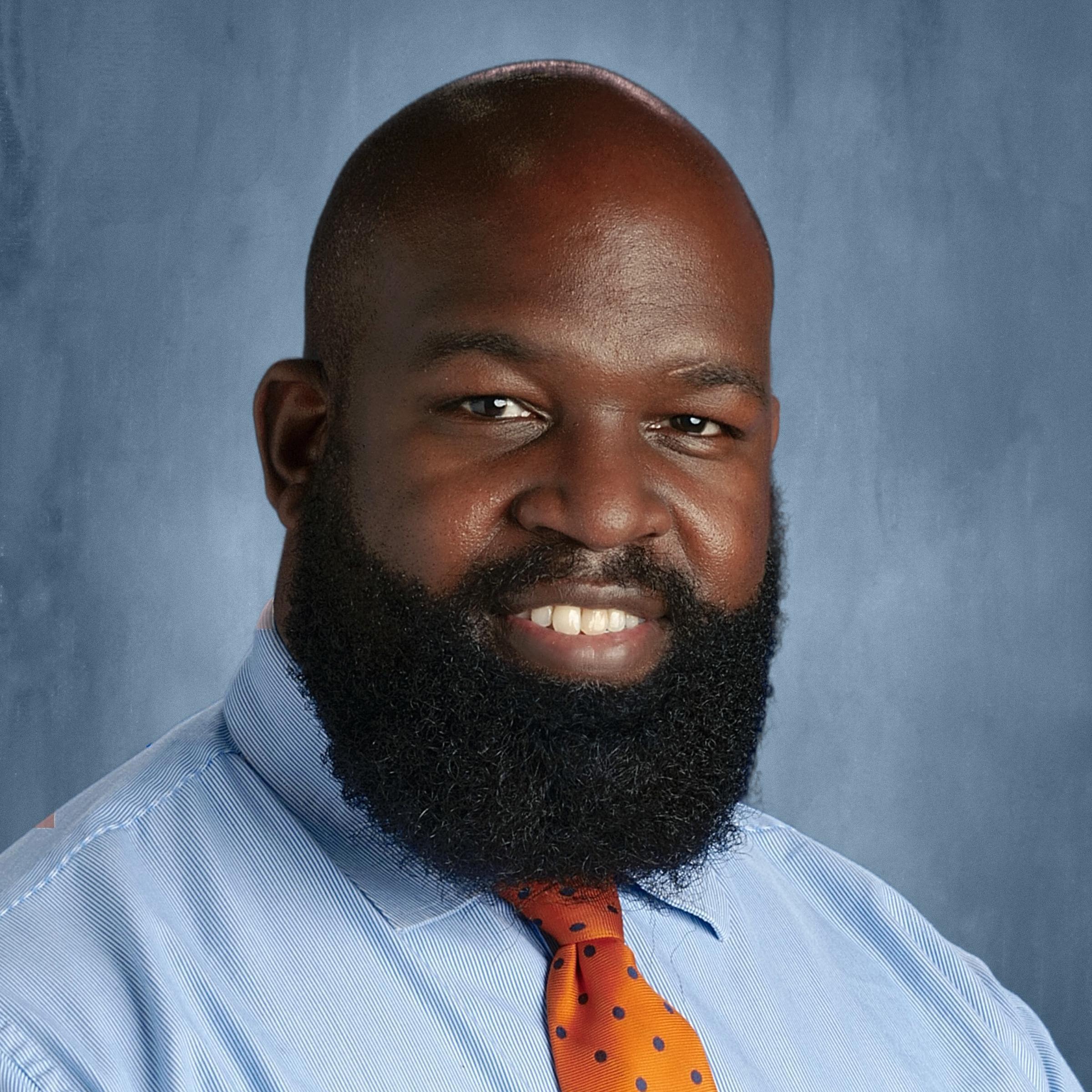 Julius Miller's Profile Photo