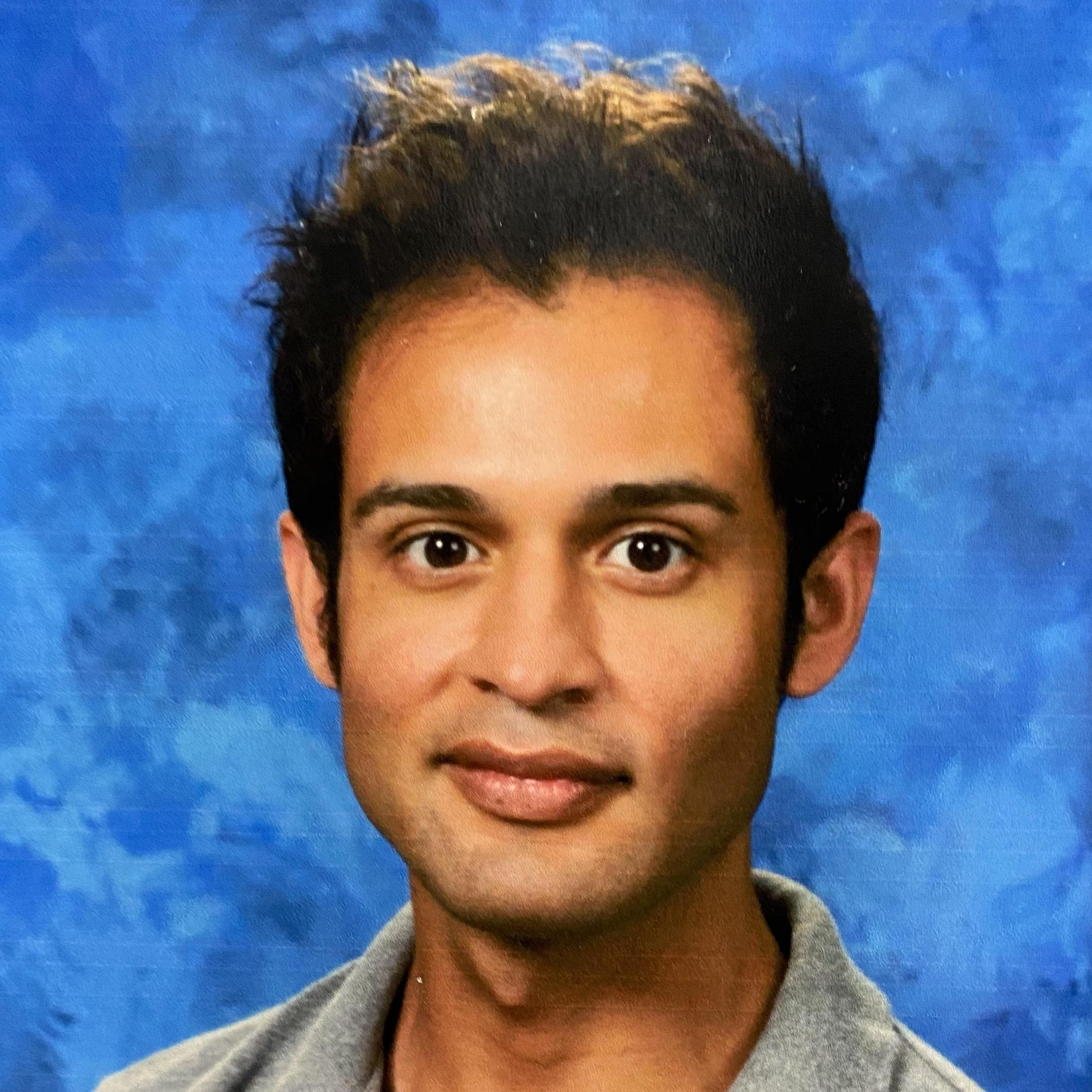 Robert Martinez's Profile Photo