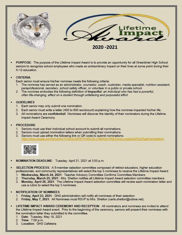 LIA information