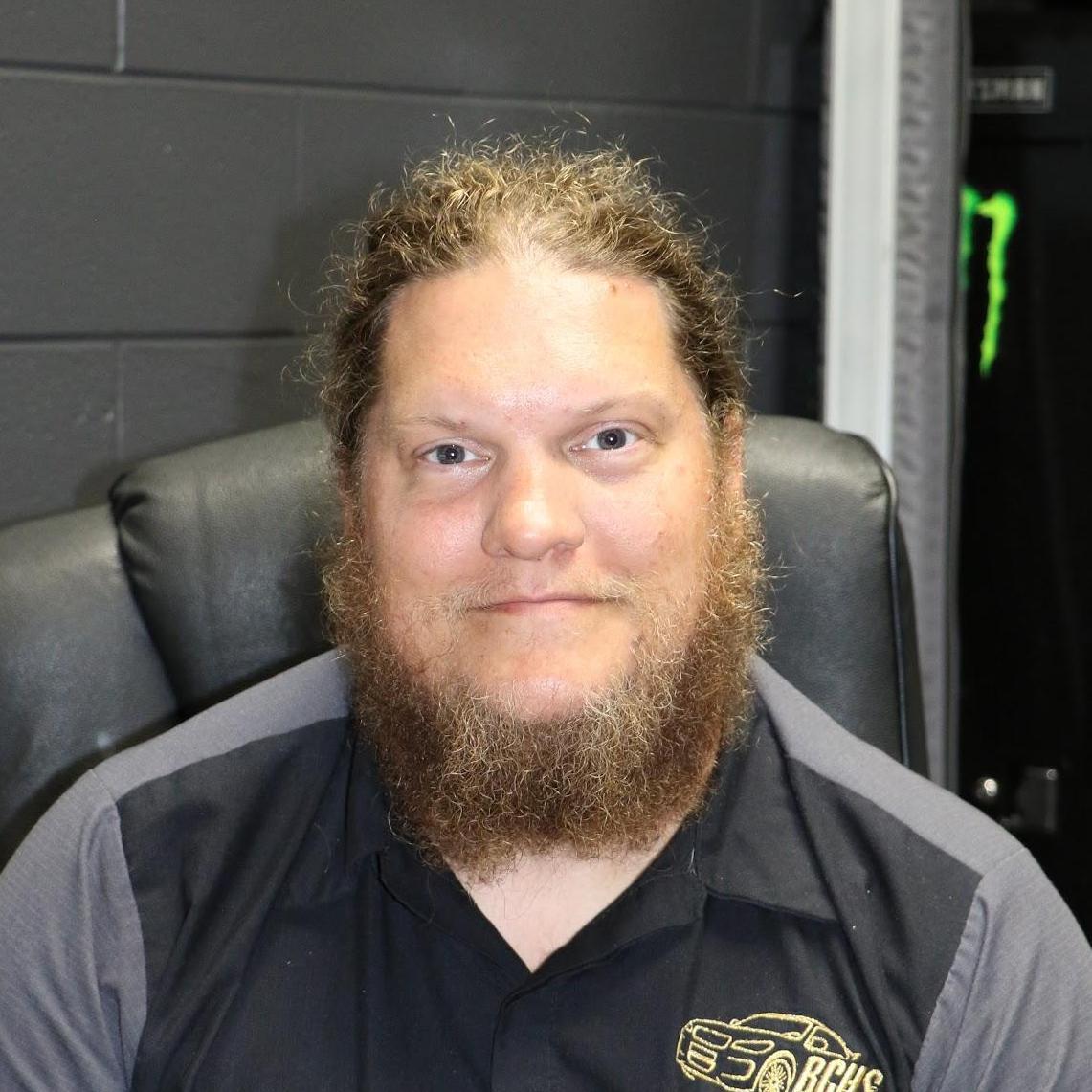 Tim Turner's Profile Photo