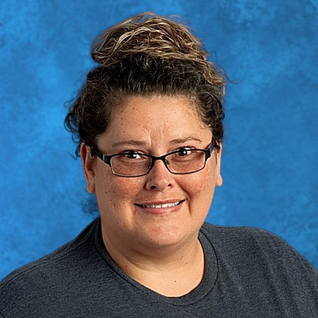 April Steelman's Profile Photo