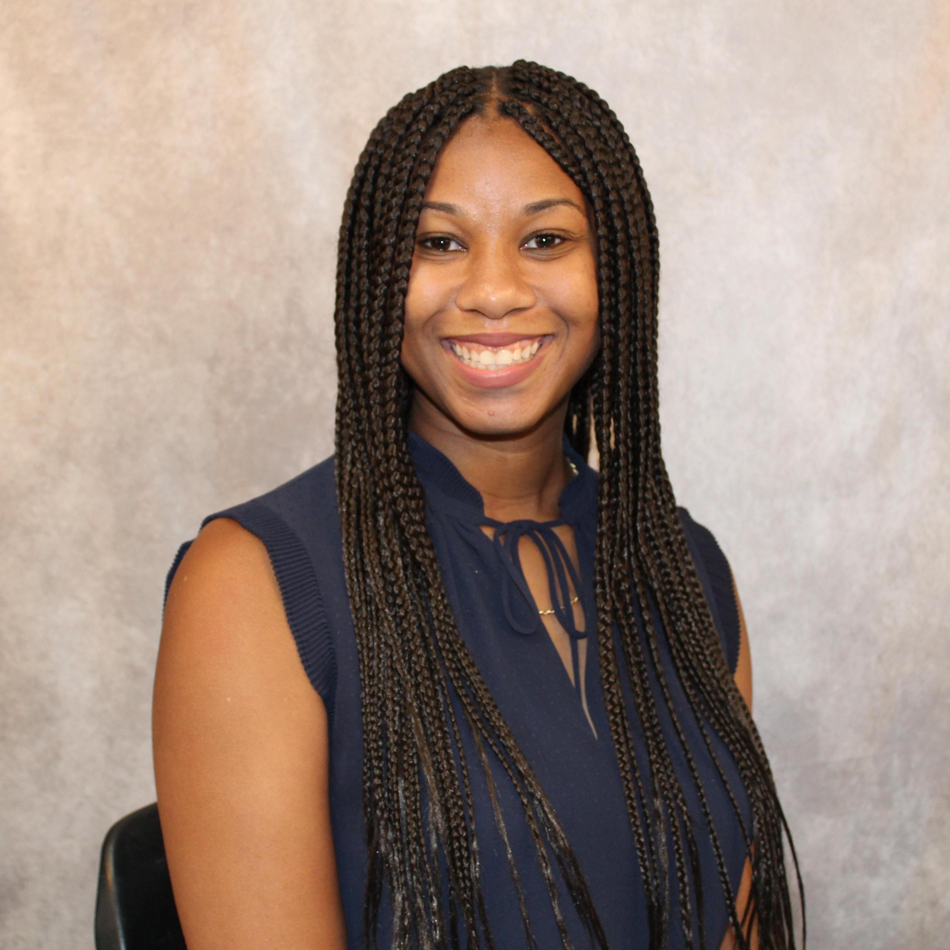 Nabria Johnson's Profile Photo