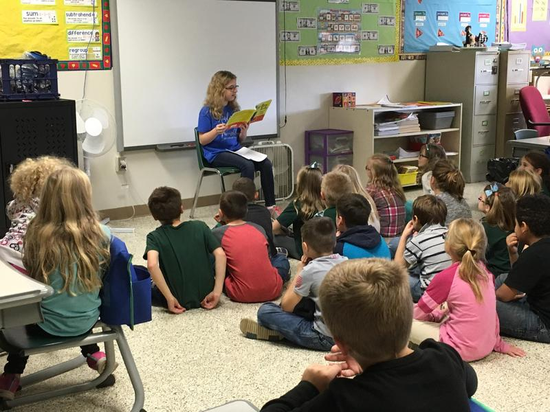 Anti-Bullying Presentation for 2nd Grade Featured Photo