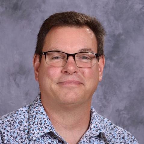 Mark Robertson's Profile Photo