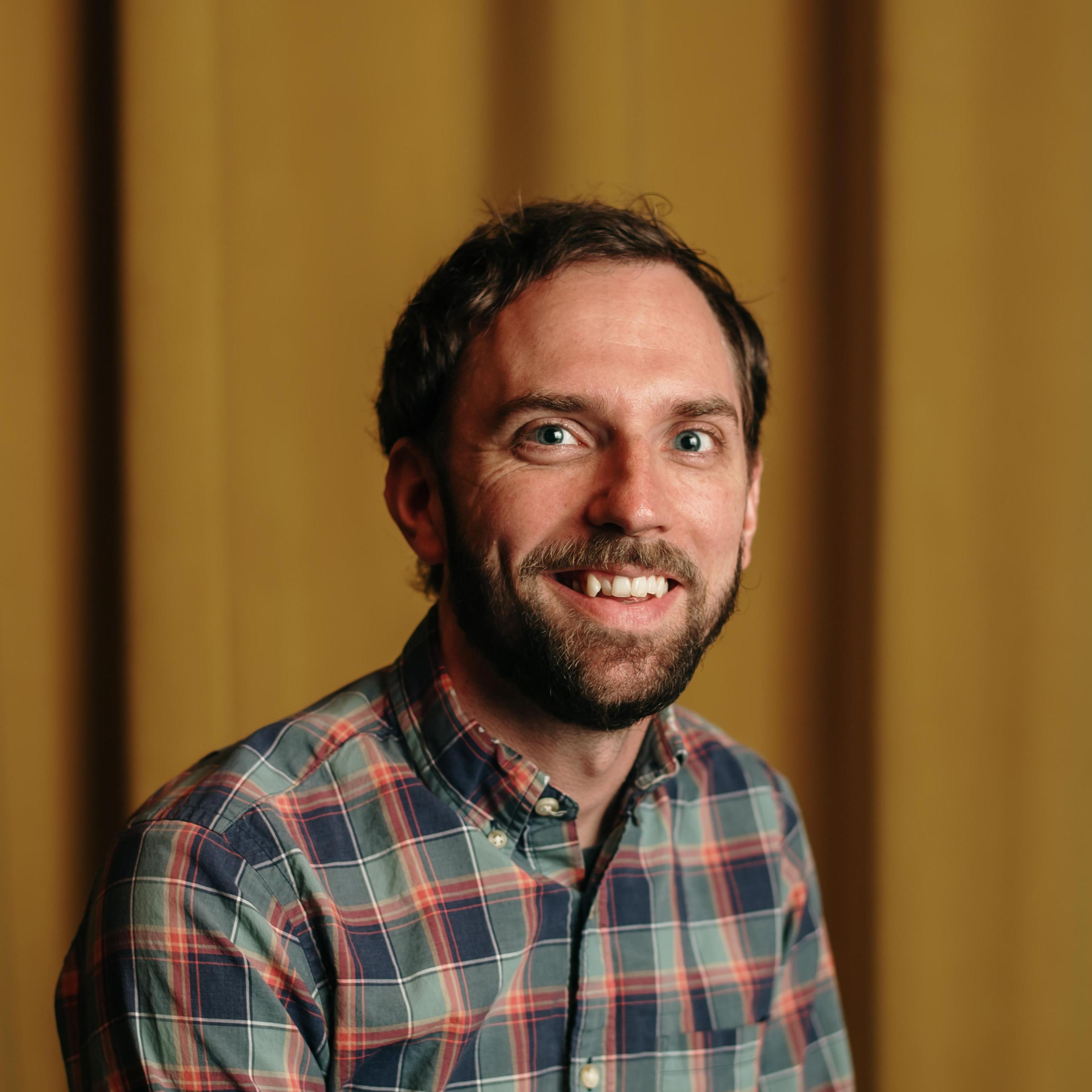 Alex Hardesty's Profile Photo