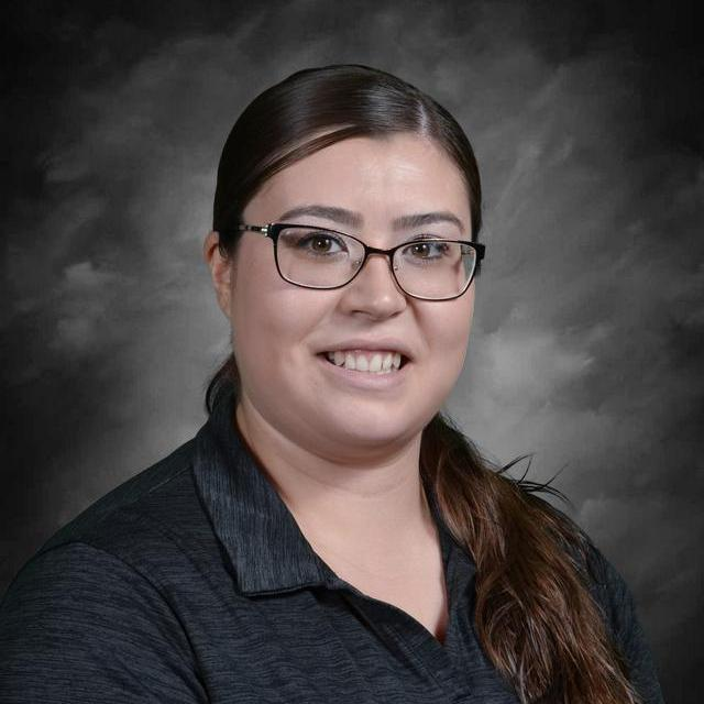 Megan Apodaca's Profile Photo