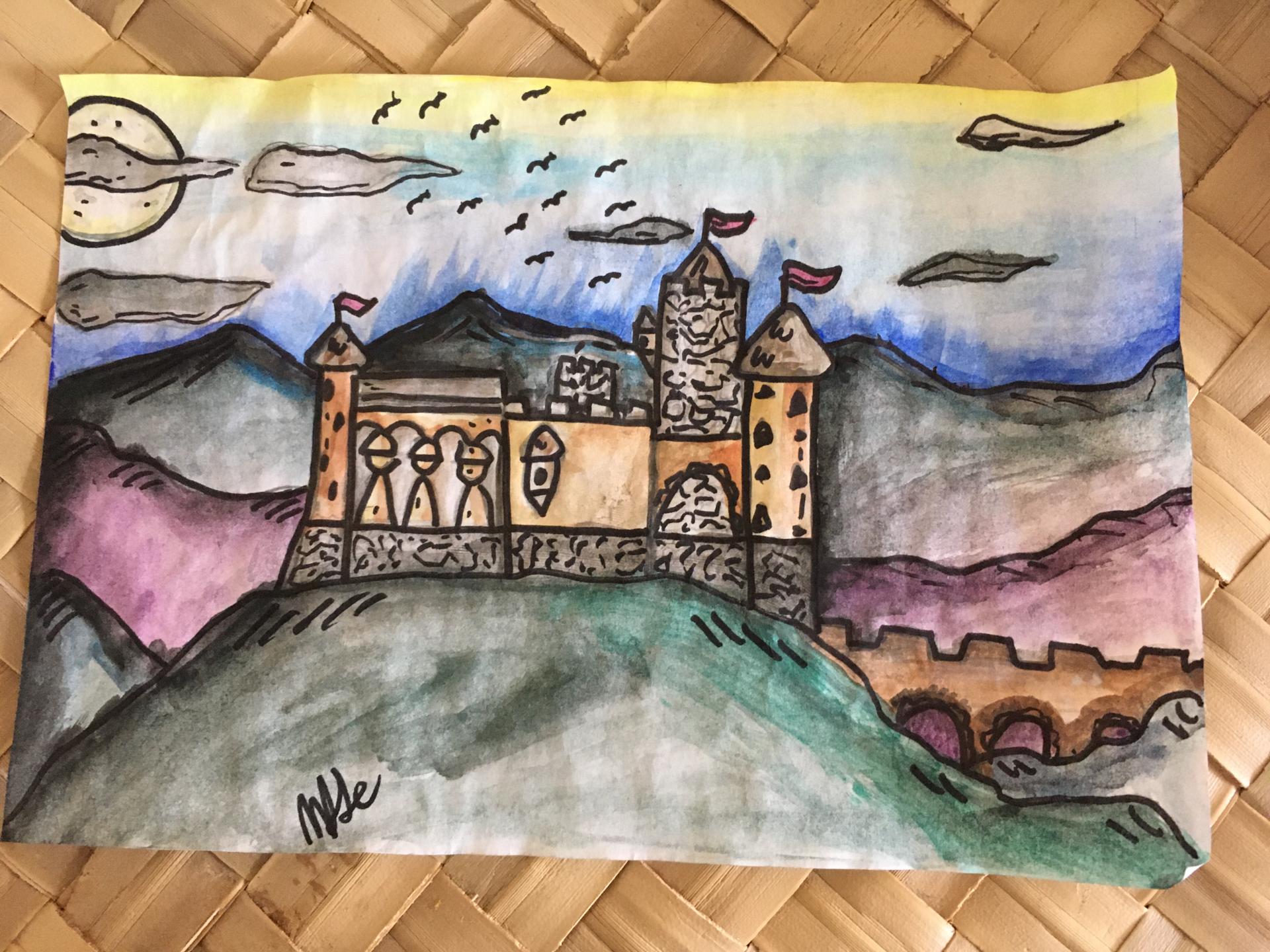 Marianne's Castle