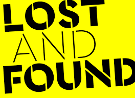 Lost & Found Thumbnail Image