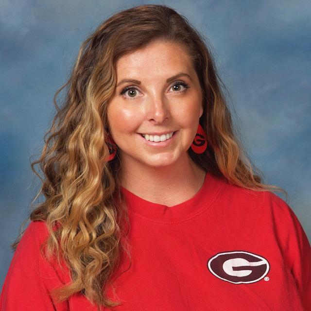 Amy Penley-Clark's Profile Photo