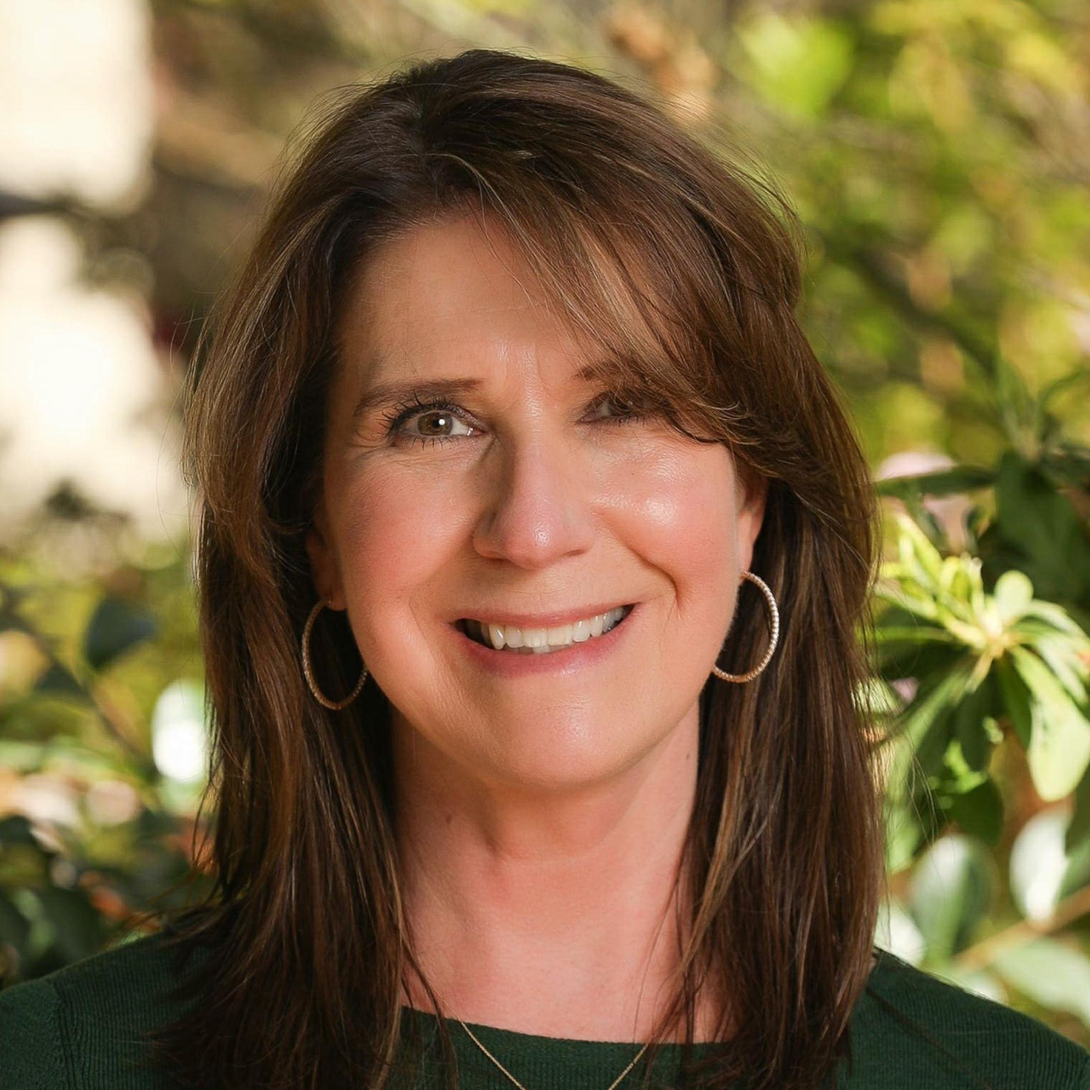 Carinne Barker's Profile Photo