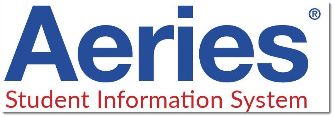 Aeries Portal Link