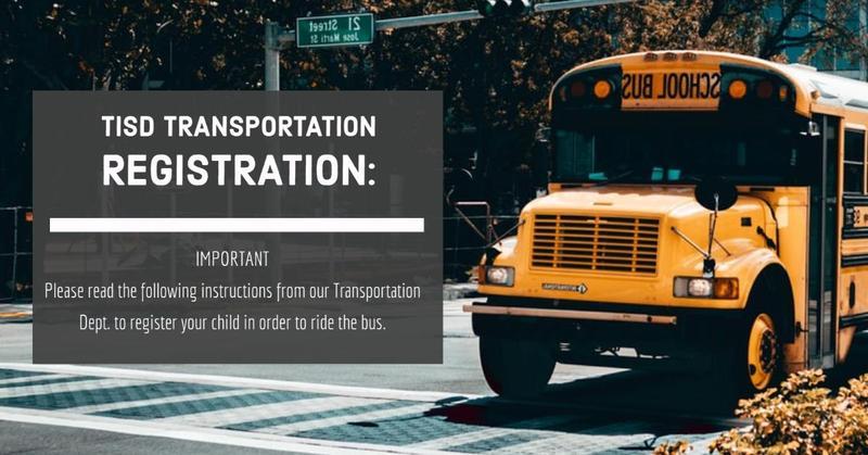 bus reg instructions