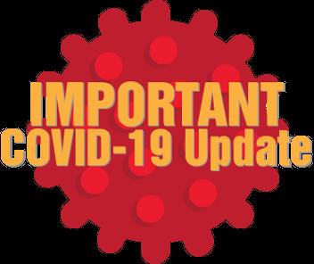 COVID-19 Exposure at Trinity ISD! Thumbnail Image
