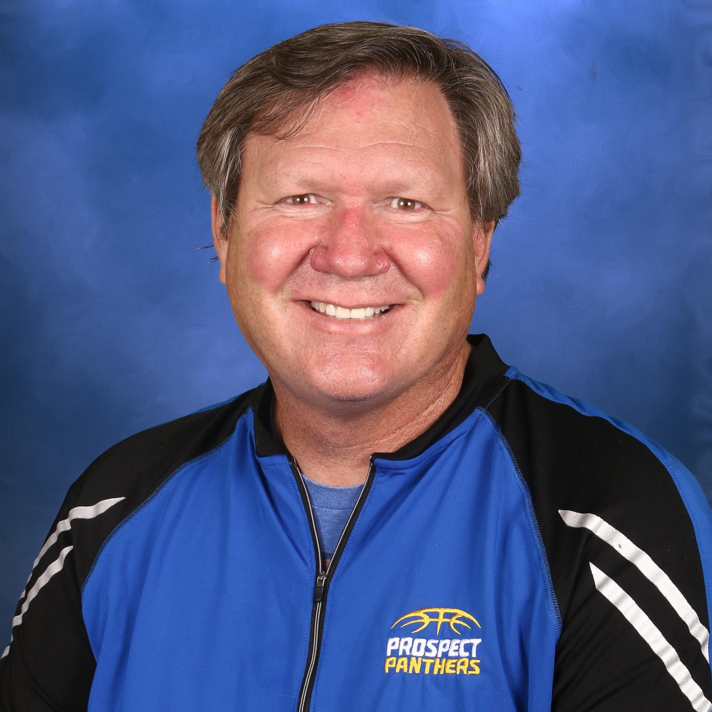 David Chisholm's Profile Photo