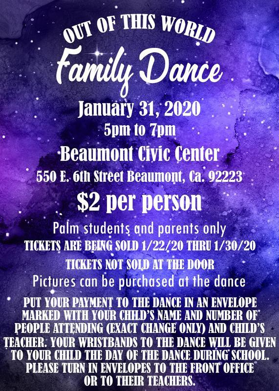 PIA Family Dance
