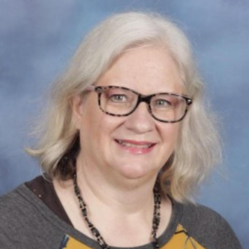 Pamela Bailey's Profile Photo