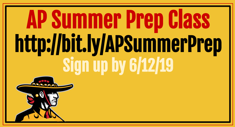 Sign up for AP Summer Prep Academy Featured Photo