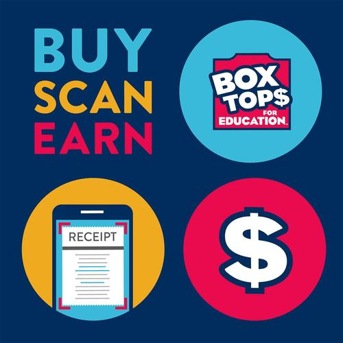 BOX TOPS IS GOING DIGITAL