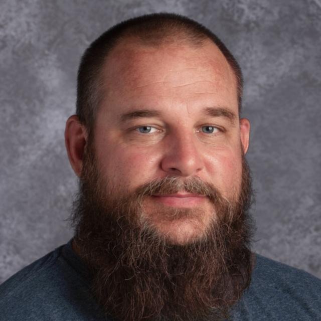 Travis Hull's Profile Photo